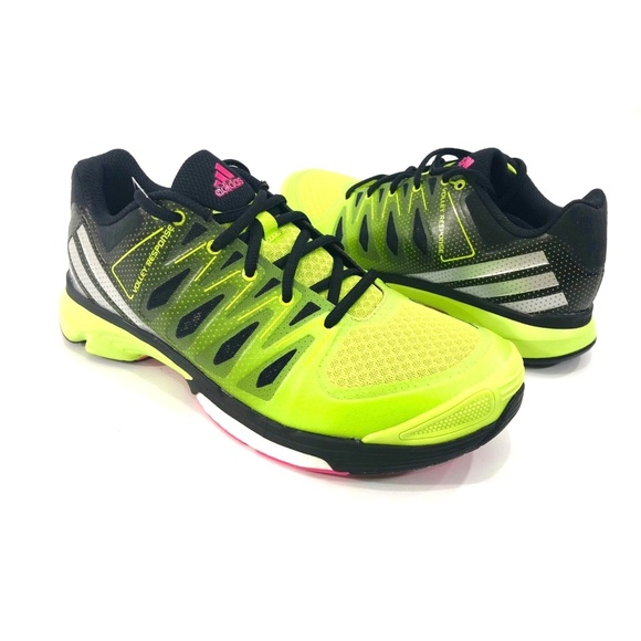adidas Shoes - Adidas Volley Response Boost 2.0 Running Shoes 74ca3e218a3d8